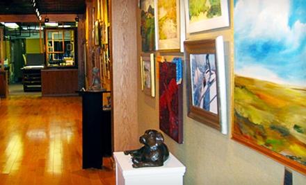 Center Framing & Art - Center Framing & Art in West Hartford