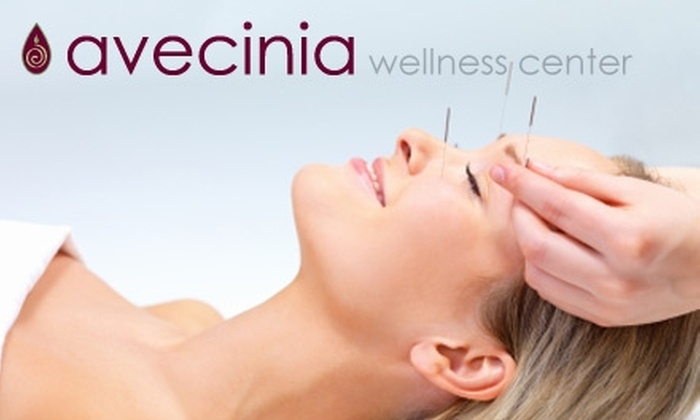 Avecinia Wellness Center - Woodward Park: $20 for $40 Worth of Acupuncture Treatments at Avecinia Wellness Center