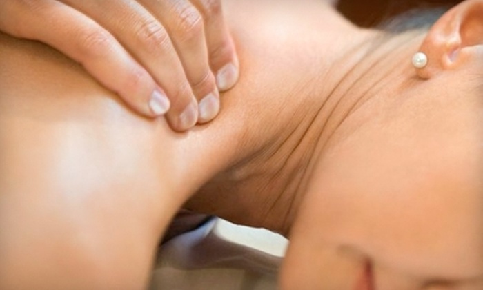 Magna Physical Therapy & Sports Medicine Center - Avon: $40 for One-Hour Massage (Up to $90 value) at Magna Physical Therapy & Sports Medicine Center in Avon