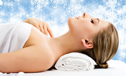 6 Thalgo Warm Body Wraps (a $1,224 value) - Pure Day Spa in Frisco