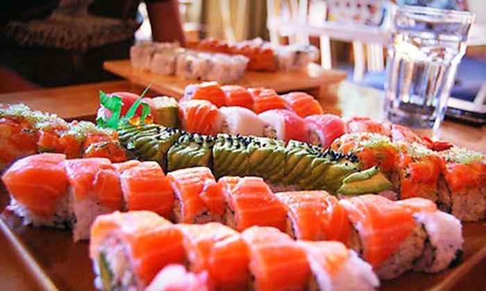 Meiji-En Japanese Restaurant - Sullivan's Gulch: $15 for $30 Worth of Japanese Cuisine at Meiji-En Japanese Restaurant