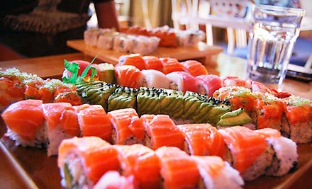 $30 Groupon to Meiji-En Japanese Restaurant - Meiji-En Japanese Restaurant in Portland