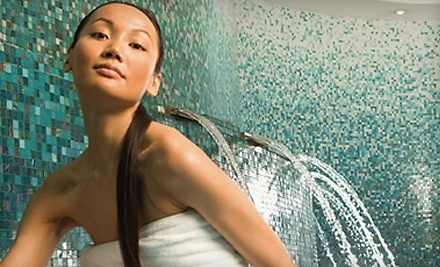 $100 Groupon to Nurture Spa and Salon - Luxor Hotel & Casino - Nurture Spa & Salon in Las Vegas