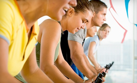 Pass for Any 5 Classes - Rogue Indoor Cycling in Saint Charles