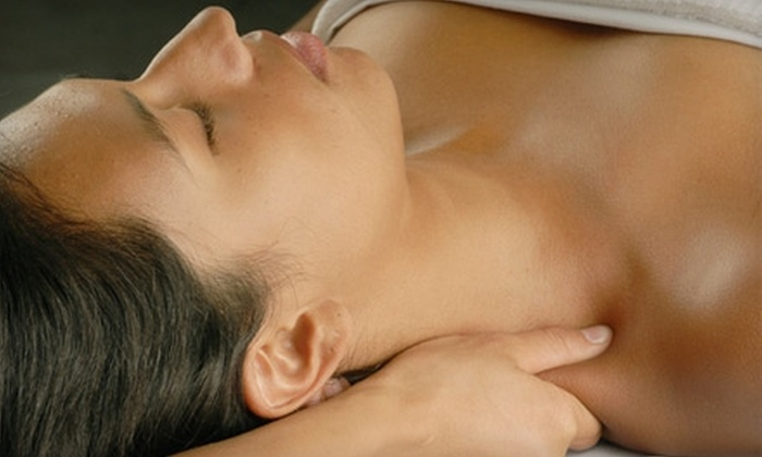 Holistic Health Massage Therapy - Greensboro: $79 for Two One-Hour Swedish or Deep-Tissue Massages with Aromatherapy at Holistic Health Massage Therapy in Greensboro ($160 Value)