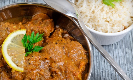 $16 Groupon to India Gate - India Gate in Chandler