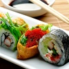 40% Off Sushi and Asian Cuisine at Hashi Sushi Georgetown