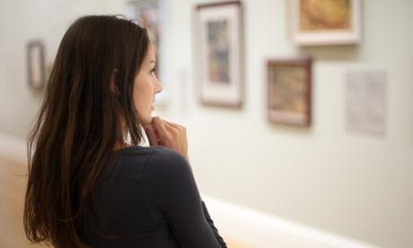 "Visita guiada a ""The Robot Museum"" para 2 o 3 personas (hasta 40% de descuento)"