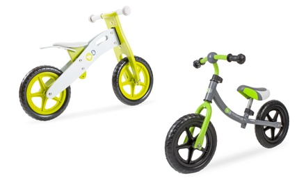 Kinderkraft balance bikes groupon goods for Cuisine kinderkraft