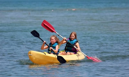 $159 for a Week of Day Camp for One at Oasis Summer Day Camp ($395 Value). Multiple Dates Available.