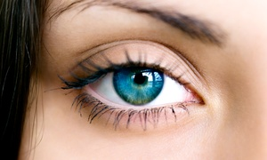 Davis Vision Center: $99 for $1,400 Toward Custom LASIK for Both Eyes at Davis Vision Center