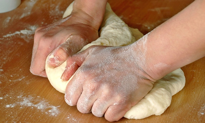 Pie-Making Class - Wellington Square Farmer's Market: Master a From-Scratch Pie Crust with a Culinary Artist