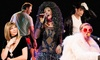 """Legends in Concert - Hard Rock Rocksino Northfield Park : """"Legends in Concert"""" at Hard Rock Rocksino Northfield Park on May 6 (Up to 60% Off)"""