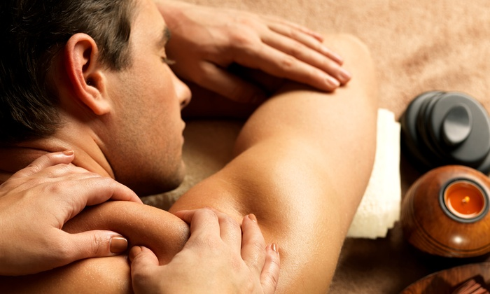 Venetian Sun Massage - Flower Mound: 60- or 90-Minute Golfer's Massage with Foot Scrub at Venetian Sun Massage (Up to 52% Off)
