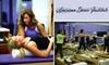 American Dance Institute - Rockville: $45 for Pilates Package at American Dance Institute ($144 Value)