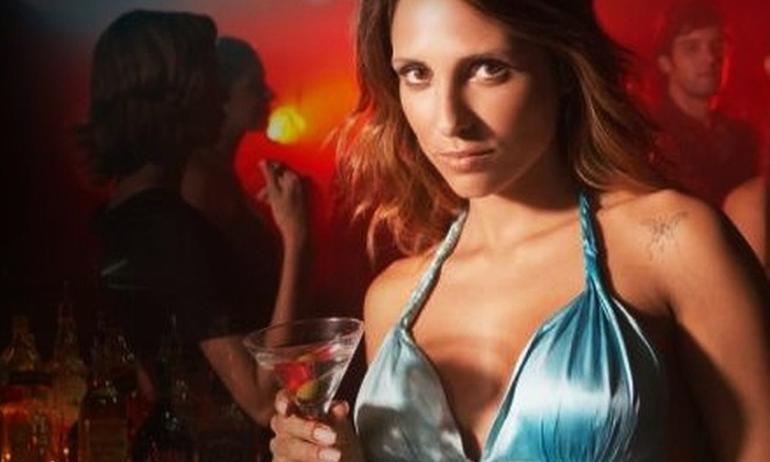 Club Viva - Central West End: $35 for a Salsa-Dancing Date-Night Package for Two at Club Viva ($75 Value)