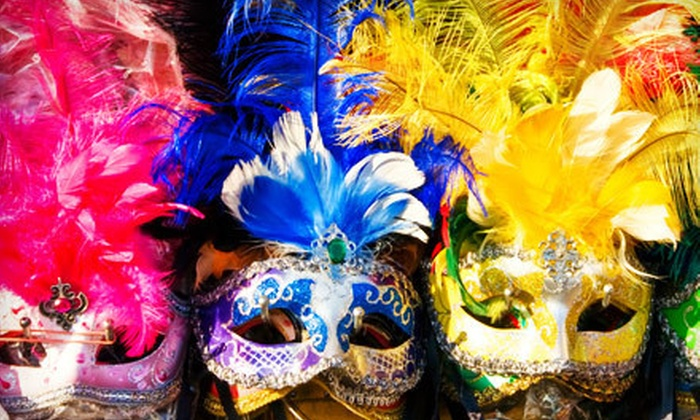 Mia's Balcony - Lower Garden District: Admission for One or Two to Mardi Gras Parade Party at Mia's Balcony (Up to 58% Off)