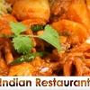 Half Off at Bombay Indian Restaurant