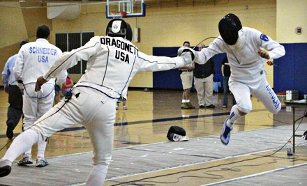 Hooked on Fencing  - Hooked on Fencing in North Royalton
