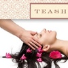 Up to 55% Off Massage at Teashi