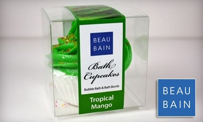 Beau Bain: $15 for $30 Worth of Artisan Bath and Body Products from Beau Bain