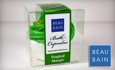 $30 Groupon to Beau Bain - Beau Bain in