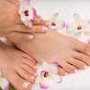 Up to 70% Off Mani-Pedi Package at Fancie Nail & Beauty Spa