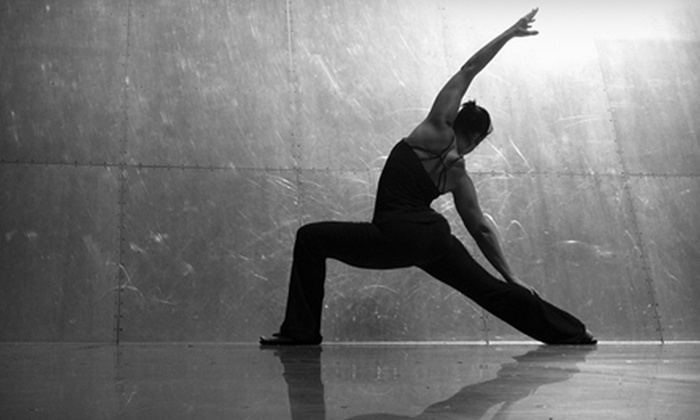 O Yoga - Downtown: One or Two Months of Unlimited Classes at O Yoga (Up to 65% Off)