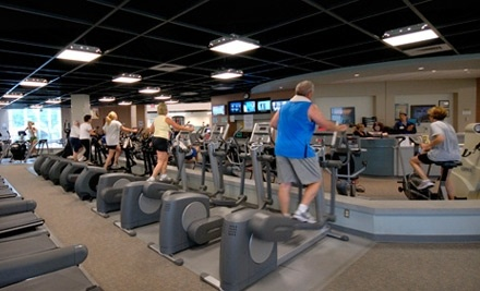 TriHealth Fitness & Health Pavilion - TriHealth Fitness & Health Pavilion in Cincinnati