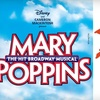 "Up to 38% Off ""Mary Poppins"" Ticket"