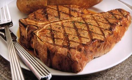 Vista Grille Restaurant: $20 Groupon for Lunch - Vista Grille Restaurant in Sparks