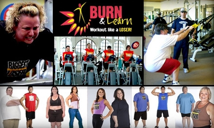 Burn & Learn - Mountain City: $59 for VIP Admission to Burn & Learn on Saturday, February 20