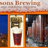 57% Off Brewery Tour and Tasting