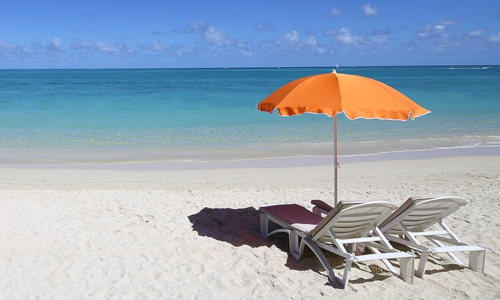 Bahia Del Sole - BAHIA DEL SOLE: Ingresso a lido con ombrellone e lettini per 2 persone a 14,99 €