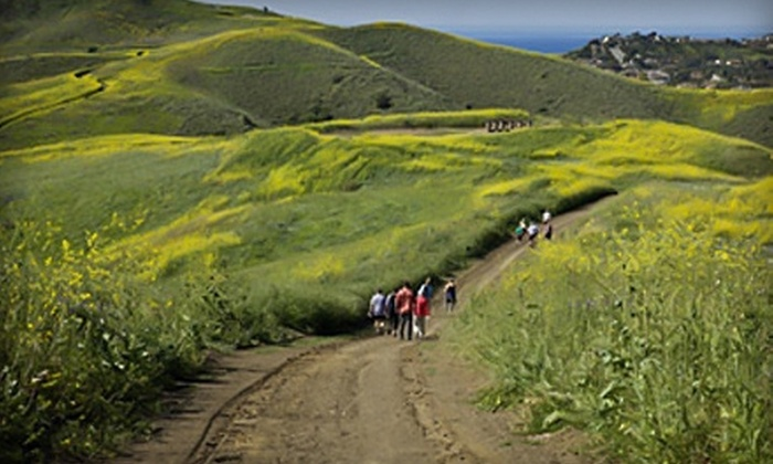 Outdoor Fitness Adventure Club - San Clemente: $40 for Six Adventure Classes from Outdoor Fitness Adventure Club in San Clemente