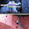 AZ on the Rocks - Indoor Climbing, Inc. - North Scottsdale: $21 for a One-Day Rock-Climbing Pass at AZ on the Rocks