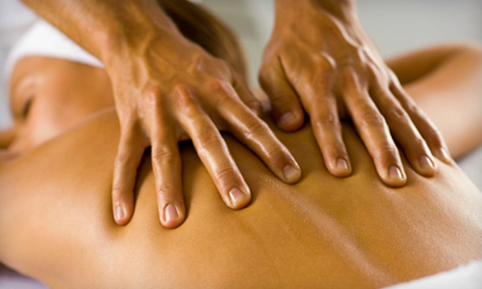 Beauty & Grace - Modesto: Hour-Long Swedish Massage or Custom Facial at Beauty & Grace (55% Off)