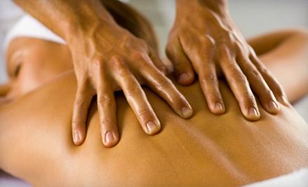 1-Hour Swedish Massage (a $65 value) - Beauty & Grace in Modesto