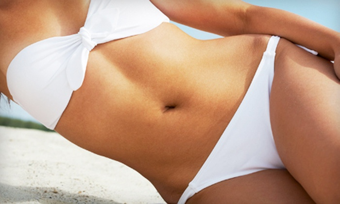 Esthetics by Fay - Downtown: One or Three Brazilian Waxes at Esthetics by Fay (Up to 57$ Off)