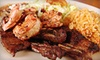 El Nuevo Rodeo Restaurante - Longfellow: Authentic Mexican Meal for Two or Four with Appetizers at El Nuevo Rodeo Restaurante (Up to 57% Off)