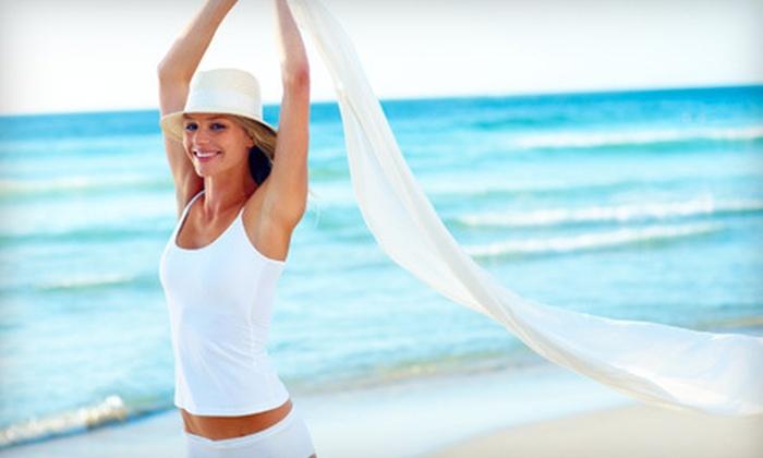 Sensational Skin - Central Scottsdale: One or Three VelaShape Cellulite Treatments at Sensational Skin in Scottsdale (Up to 80% Off)