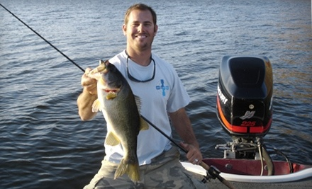 The Arizona Fishing Guides - The Arizona Fishing Guides in