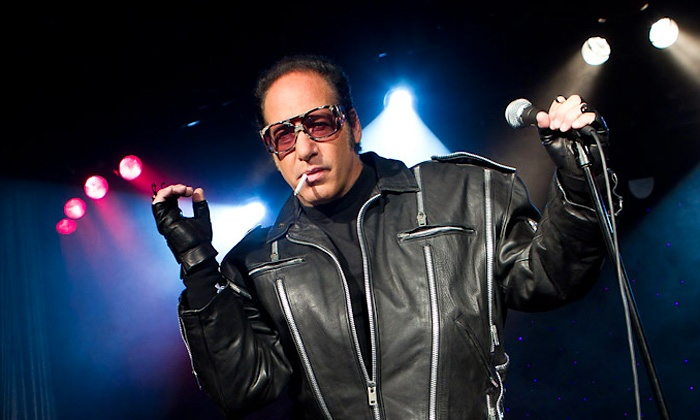 Andrew Dice Clay - The Venue at Horseshoe Casino: Andrew Dice Clay at The Venue at Horseshoe Casino on Friday, June 19, at 8 p.m.