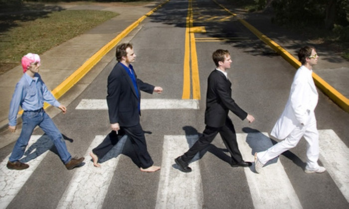 Abbey Road Live! - Mazyck - Wraggborough: $5 for One Ticket to See Abbey Road Live! at the Music Farm on November 18 at 9 p.m. (Up to $12 Value)