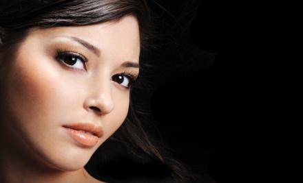 AbFab Salon & Spa: Shampoo, Condition, & Haircut Plus Hair Masque - AbFab Salon and Spa in Rockford