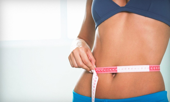 Inspire Medical Weight Loss - Mission Valley: 6 or 12 Zerona Body-Sculpting Treatments at Inspire Medical Weight Loss (Up to 67% Off)