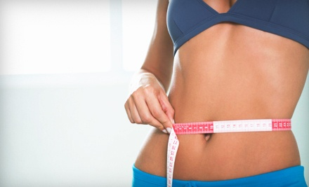 6 Zerona Body-Sculpting Treatments (a $1,800 value) - Inspire Medical Weight Loss in San Diego