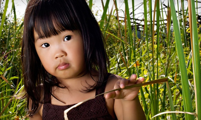 Fischink Photography - Dayton: $69 for a Photo Session and Three Prints from Fischink Photography ($225 Value)