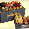 41% Off Harvest Flyer Fruit Box