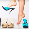 Up to 53% Off Shoe-Mending Services